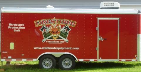 Firestorm SPU for rent